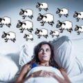 Insonnia: sintomi e cura del disturbo del sonno