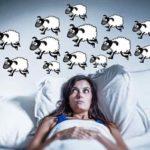 Sintomi e cura dell'insonnia