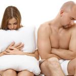 Calo del desiderio sessuale femminile e maschile