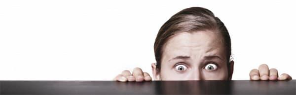 Crisi di panico, crisi d'ansia