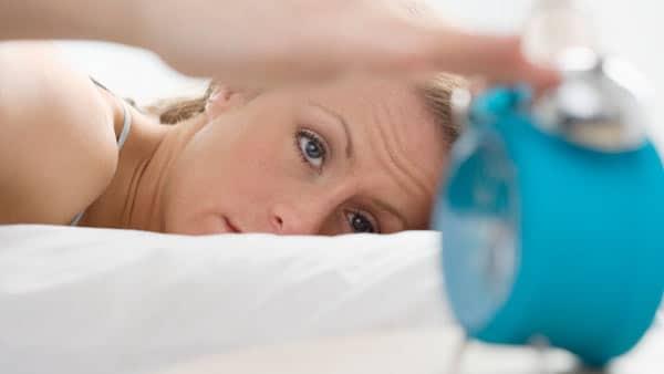 Insonnia - disturbi del sonno
