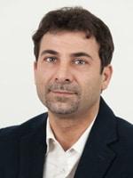 Giacomo Vorluni