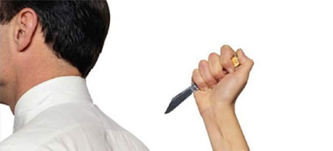 Ossessioni aggressive - paura di far del male