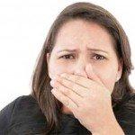 Paura del vomito - emetofobia