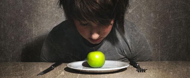 disturbi alimentari adolescenza