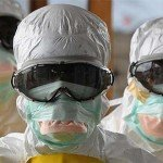 Panico da virus Ebola
