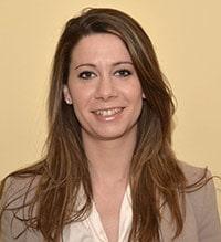 Irene Castellani psicologa