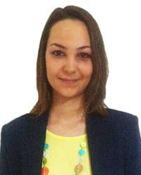 Luisa Ximone Psicologa