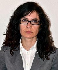 Maria Damiano  Psicologa