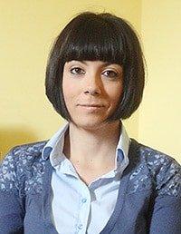 Alessandra Nobile Psicologa