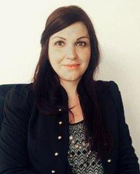 Elena Grassi psicologa