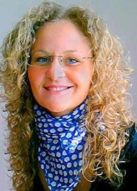 Elena Valente - psicologa