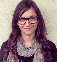 Linda Balluchi - Psicologa