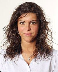 Martina Rosadoni Psicologa
