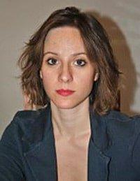 Valeria Melani - psicologa
