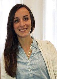 Virginia Fenzi Psicologa
