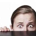 Attacchi di panico e fotofobia
