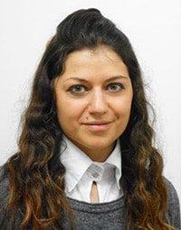 Giulia Baldini psicologa