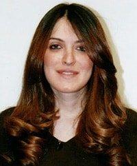 Martina Giuliano psicologa