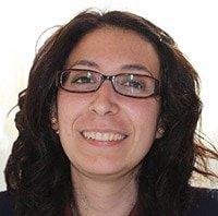 Silvia Lombardo psicologa