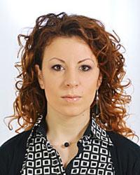 Francesca Lazzarin Psicologa