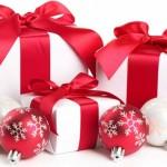 Regali di Natale! 5 benefici del donare