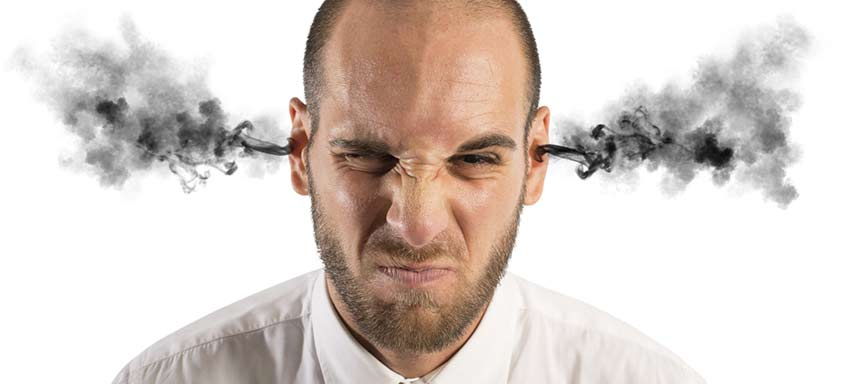fobia sociale rabbia