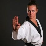 Arti marziali e psicoterapia