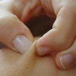 Dermatillomania: escoriazione compulsiva