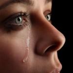 Il lutto di una persona cara spezza il cuore