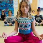 Mindfulness per bambini: una pratica equilibrata