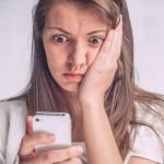 fobie smartphone social network