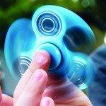 Fidget spinner: una moda o un aiuto per ansia e stress?
