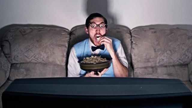 binge watching dipendenza serie tv