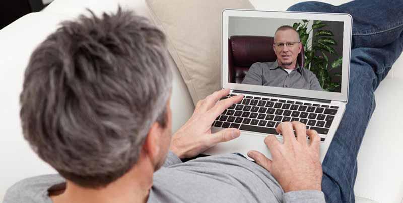 psicoterapia online via skype