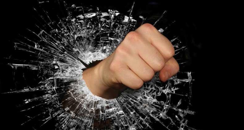 attacchi di rabbia - crisi d'ira