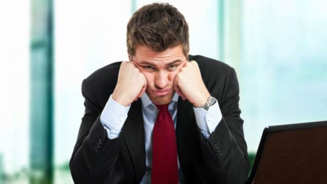 insoddisfazione cronica