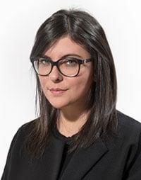 Sara Martinelli Psicologa