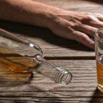 Dipendenza da alcol (alcolismo)