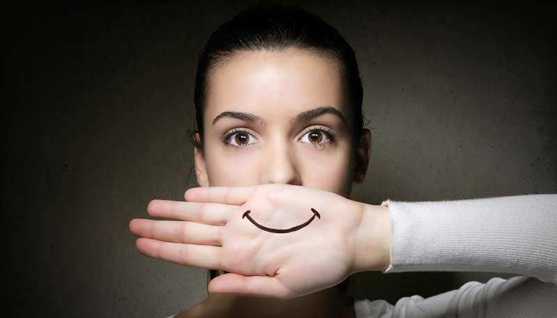 come comportarsi con chi soffre di depressione