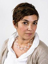 Alessandra Carrozza - Psicologa Psicoterapeuta