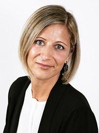Claudia Carraresi - Psicologa Psicoterapeuta