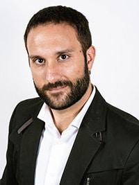 Duccio Baroni - Psicologo Psicoterapeuta