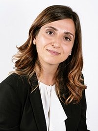 Giulia Calamai - Psicologa Psicoterapeuta