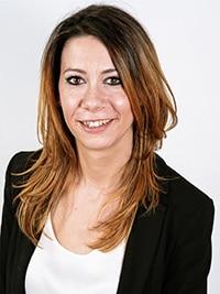 Irene Castellani - Psicologa Psicoterapeuta