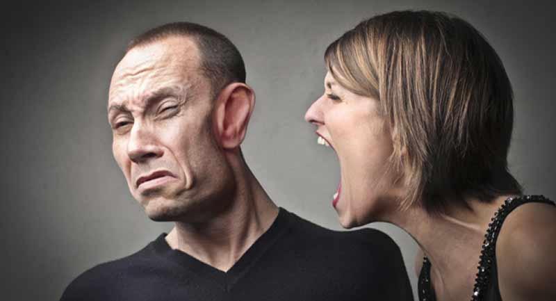 aggressività - comportamento aggressivo