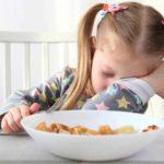 ARFID: selettività o evitamento del cibo nei bambini