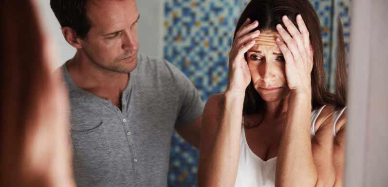 Cose da non fare quando si esce con un ragazzo con ansia