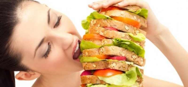 come aiutare una persona che soffre di bulimia nervosa