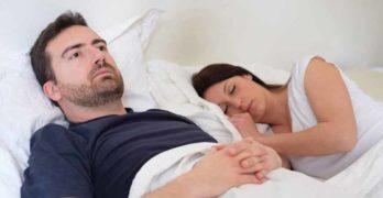Calo libido e desiderio sessuale
